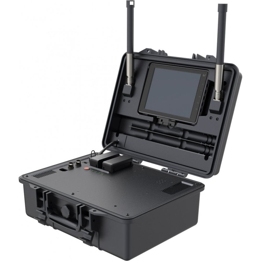 Aeroscope mobile